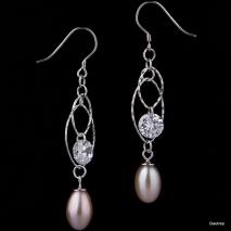 Les divines charmantes - Boucles d'oreilles
