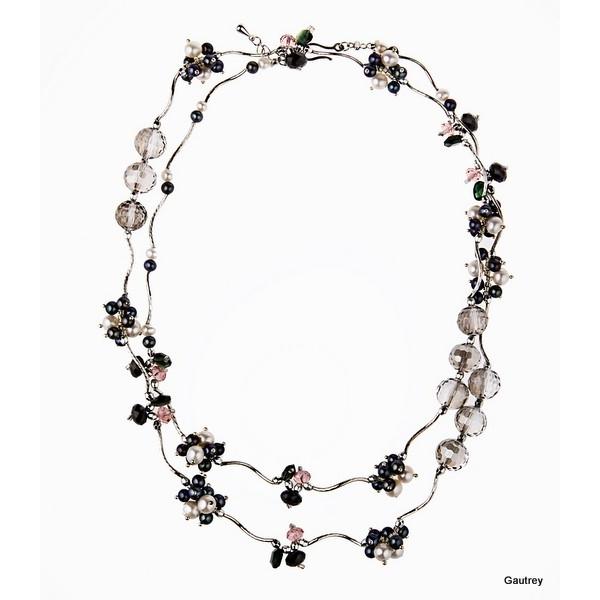 Fantasia di Perla - Necklace