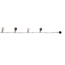 L'innocence céleste - Bracelet - Argent 925