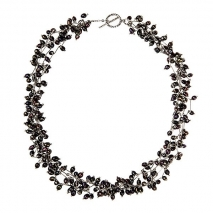 Classe absolue N°2  - Collier Perle de culture