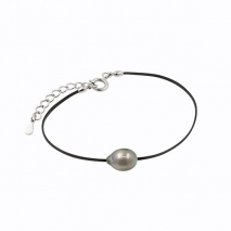 Rêve insulaire N°2 - Bracelets - Perle de Tahiti