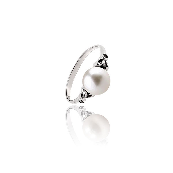 Essential - Ring - Cultured pearl