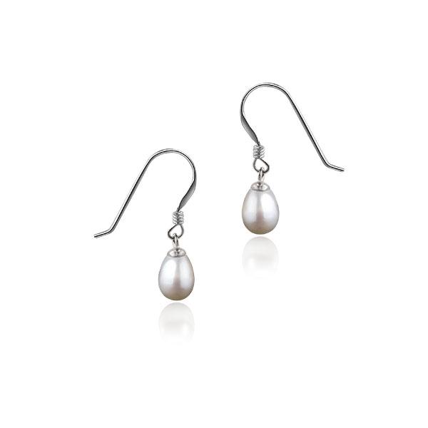 classique et chic boucles d 39 oreilles perles de culture gautrey paris. Black Bedroom Furniture Sets. Home Design Ideas