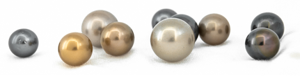 Classification des perles