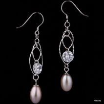 The divine lovely - Earrings