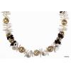 Stravaganza N°6 - Collier Perle de Culture