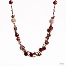 Stravaganza n ° 6 - Necklace