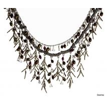 Stravaganza N°4 - Collier Perle de Culture