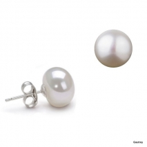 The charming buttons - Earrings -