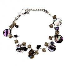 Lilly N ° 1 - Bracelet - Silver 925