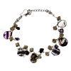 Lilly - Bracelet Argent 925