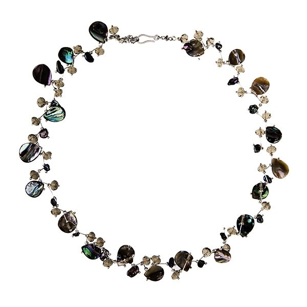 Lilly - Collier Argent 925