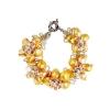 Happy Lime - Bracelet - Perle de culture