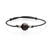 Show off - Bracelet - Pearl of Tahiti