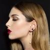 La classique absolu - Boucles d'oreilles