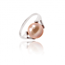 Contemporaine - Bague - Perle de Culture