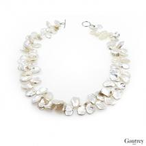 L'Aventin - Collier - Perle de culture
